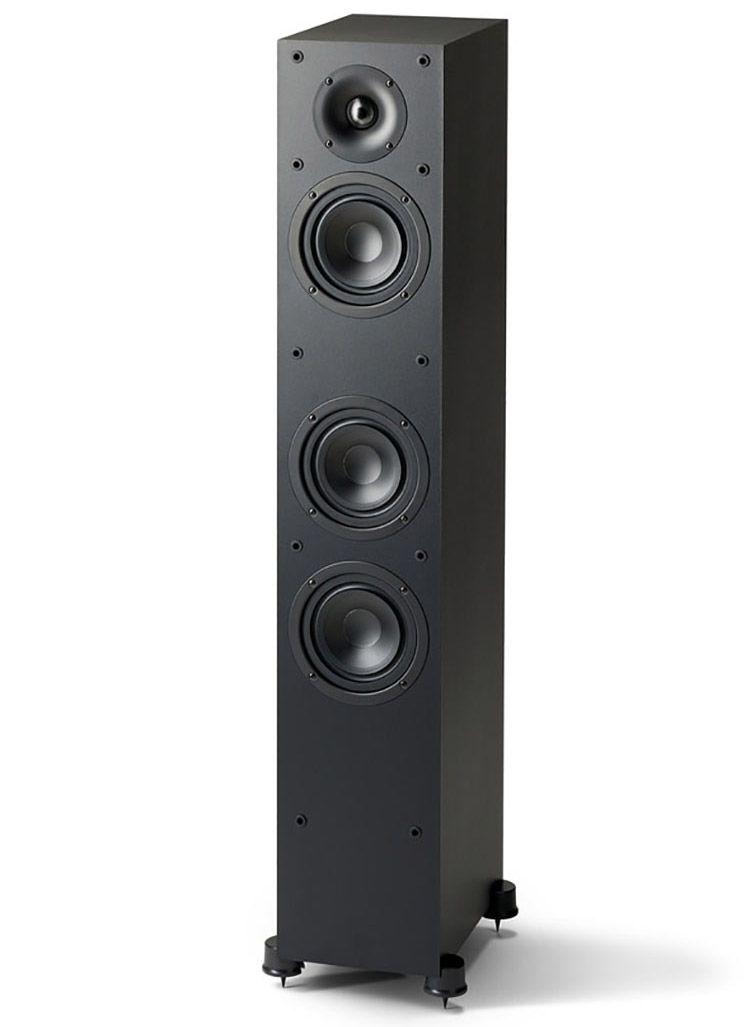 Paradigm Monitor SE 5 0 Speaker Review | Surround Sound