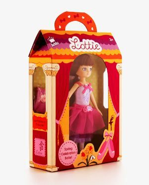 Lottie Dolls Sell Out in Australia - Articles and News on Babies and Toddlers Directory