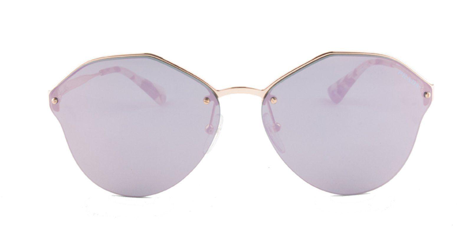 232dd36364a0 ... france prada pr64ts gold purple sunglasses free shipping designer eyes  aa714 4af77