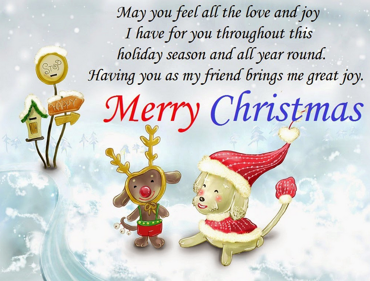 Merry christmas wishes Saying | Merry Christmas Images | Pinterest ...