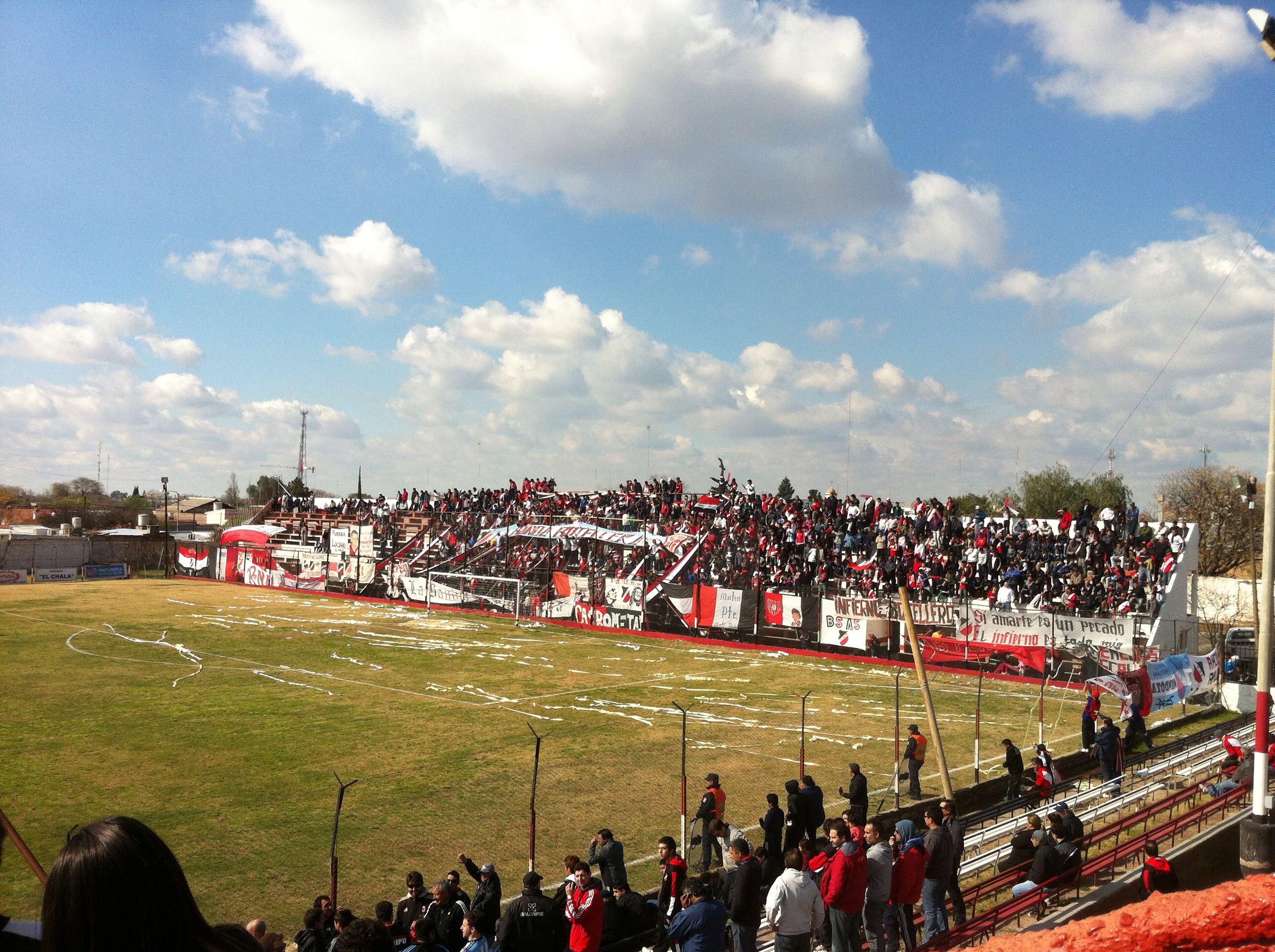 Deportivo Maipu - Mendoza - Argentina