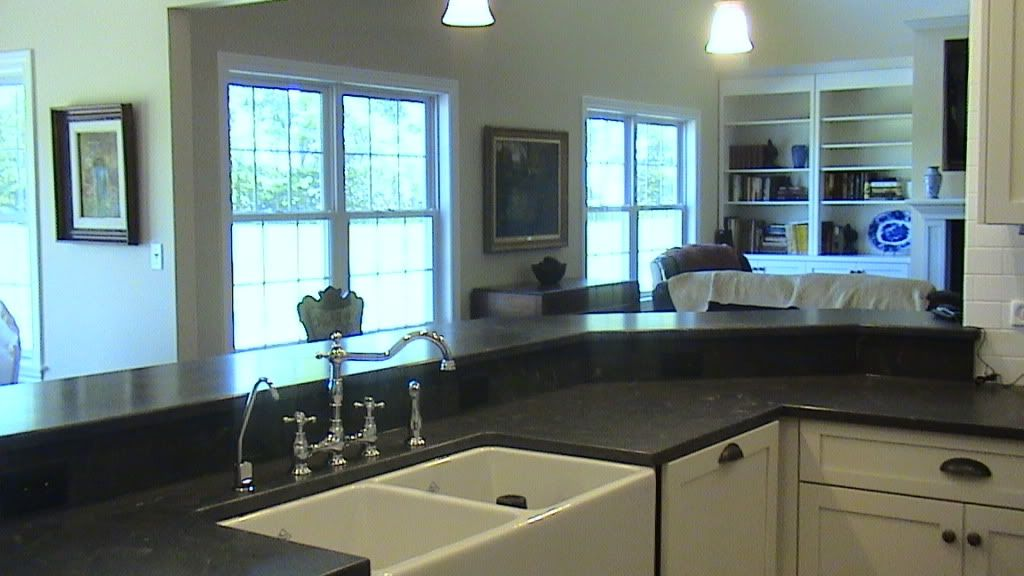 Herbeau Kitchen Faucet | Dream Kitchens – become a reality ...