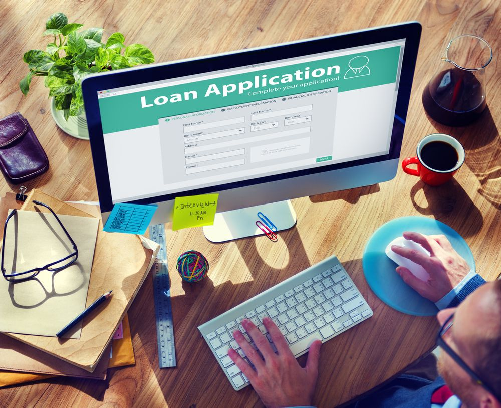 Online Lending Fast and Flexible Personal loans