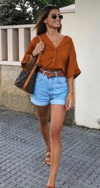 42 ideas for chic summer outfits you should try – fashionetmag.com