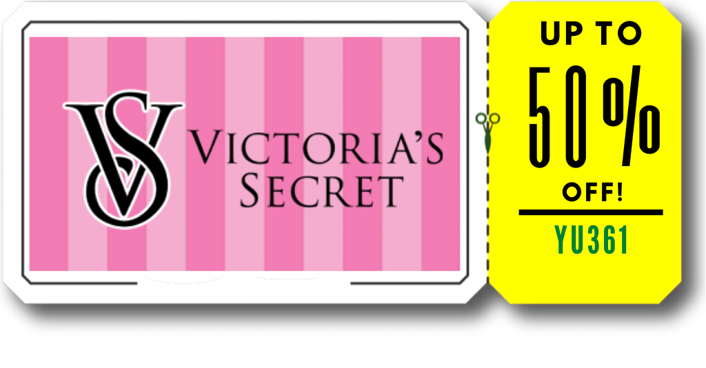 كوبون خصم اضافي 75 فيكتوريا سيكريت Victoria Secret Secret Company Logo