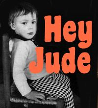 «Hey Jude» / The Beatles