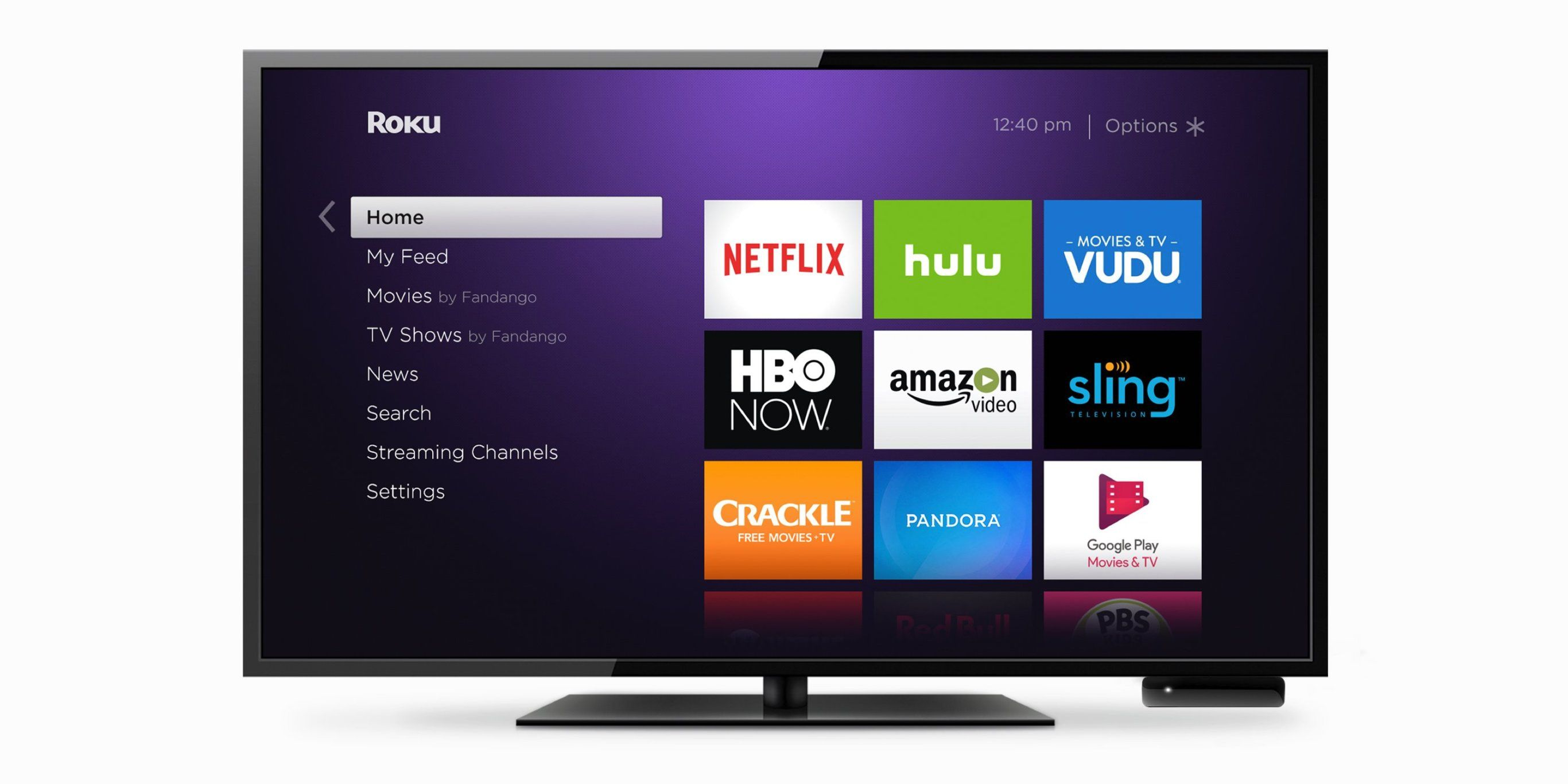 How To Restart Your Roku Device When It S Freezing Or Running Slowly Roku Streaming Devices Tv