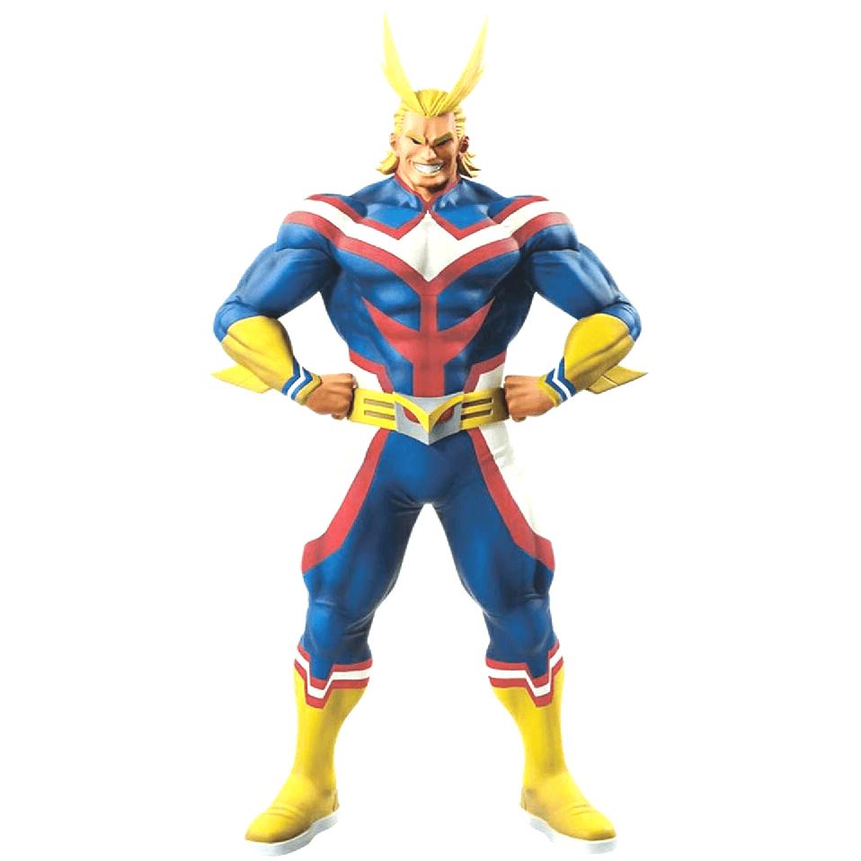 All Might My Hero Academia My Hero Academia Figure Figuras De Anime