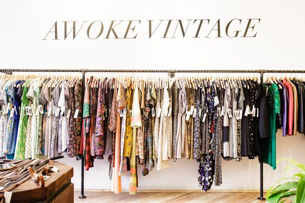 Awoke Vintage is best known for its reconstructed fits that