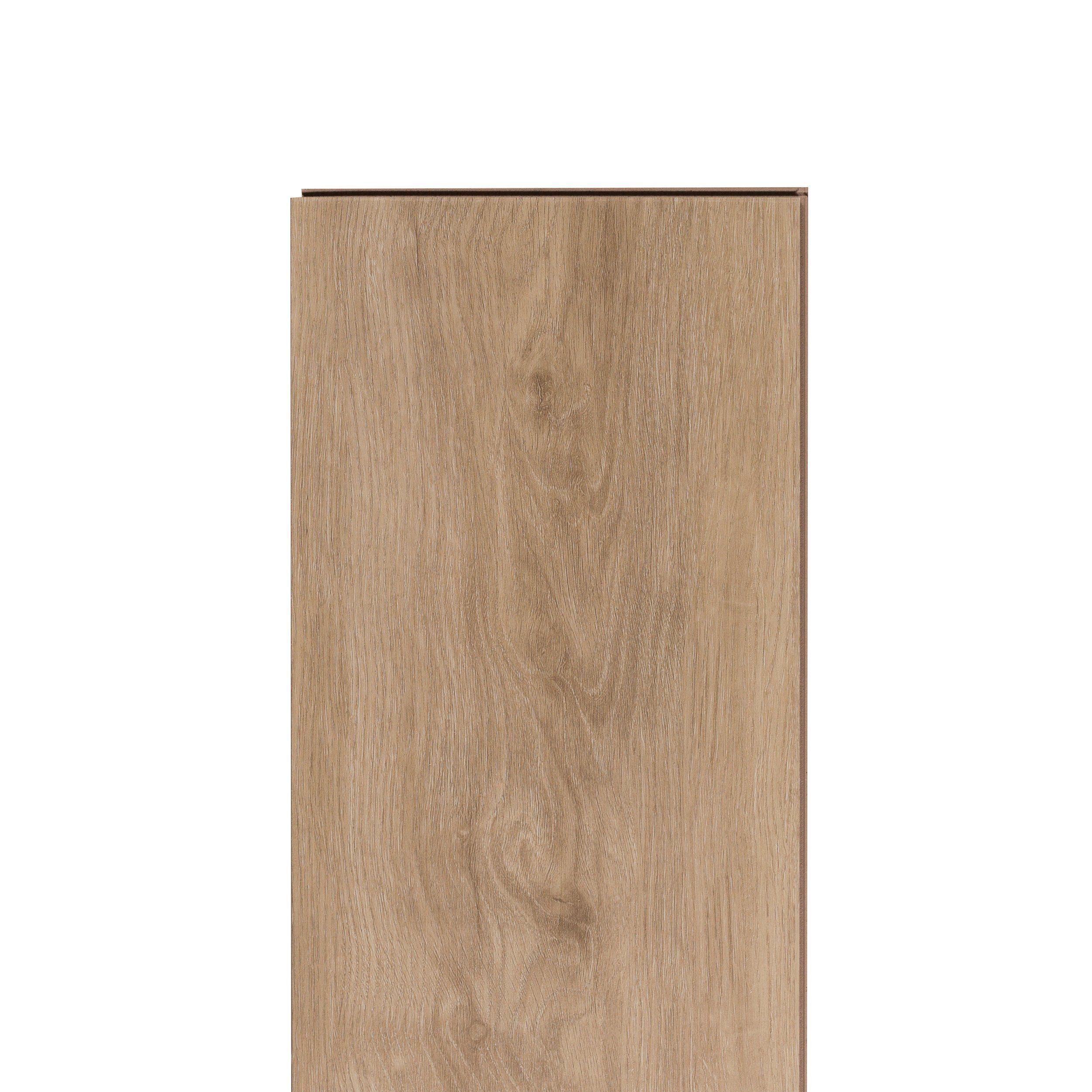 Gray Blonde Rigid Core Luxury Vinyl Plank Cork Back Vinyl Plank Luxury Vinyl Plank Luxury Vinyl