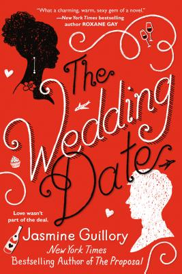 The Wedding Date by Jasmine Guillory Books by black