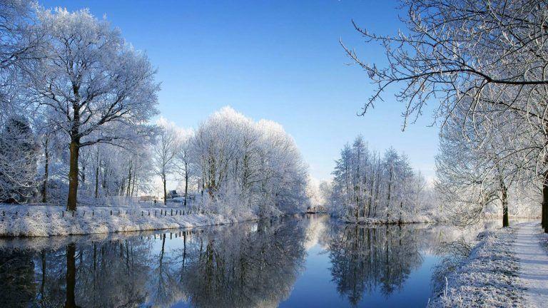 Free Download Pretty Winter Pictures For Desktop Winter Scenery Winter Wallpaper Winter Landscape