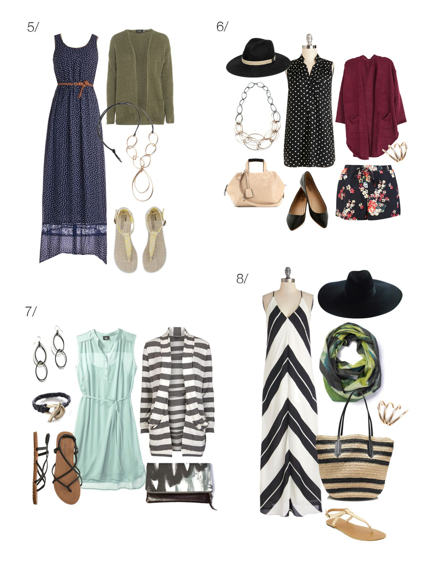b560f3922bee summer style  what to wear to a summer picnic via megan auman - click for  outfit details