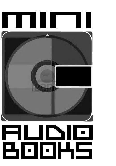 Our Mini Audio Book Logo