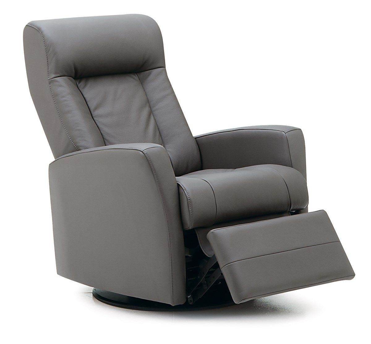 This Modern Yet Comfortable Recliner Is A Must For Anyone Who
