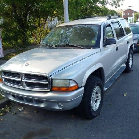 2002 Dodge Durango 2100 Cars for sale, Used cars, Dodge