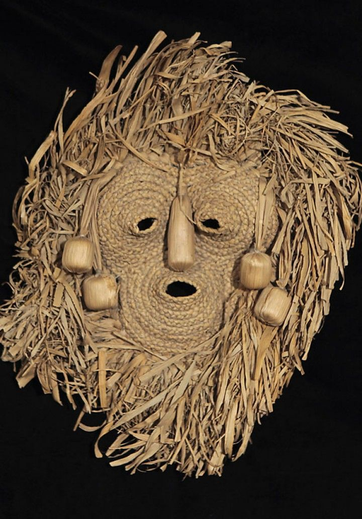 Masks of the World – Masks From Around the World