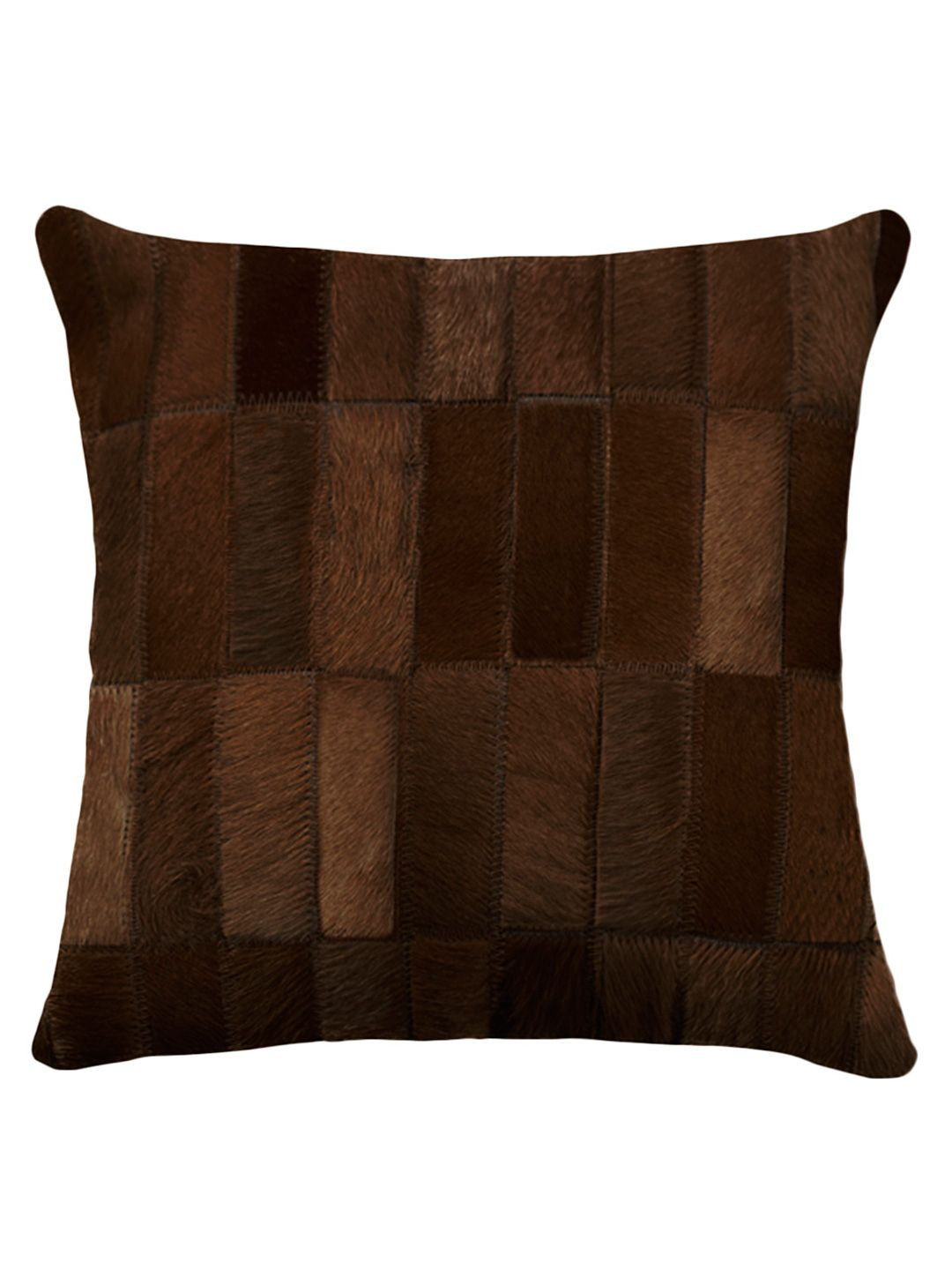 Torino Madrid Cowhide Pillow
