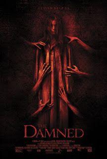 Diario: Sin Ton Ni Son... ¡Películas!: The Damned - Gallows Hill -