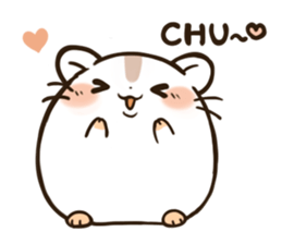 It Is Second Phase Of The Hamstampthe Hamster Will Make Your Line