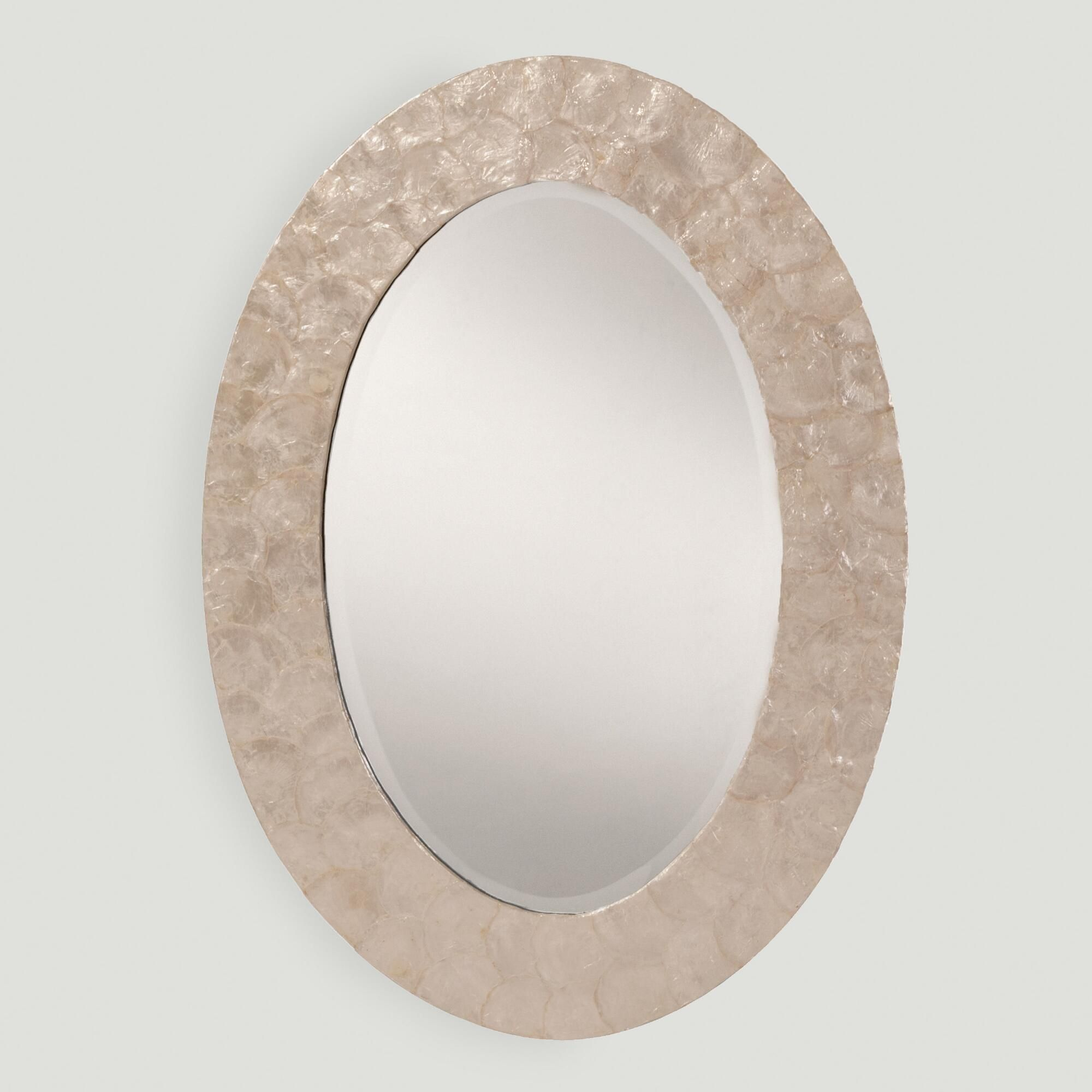 Photos Of Oval wall mirrors in various styles for sale