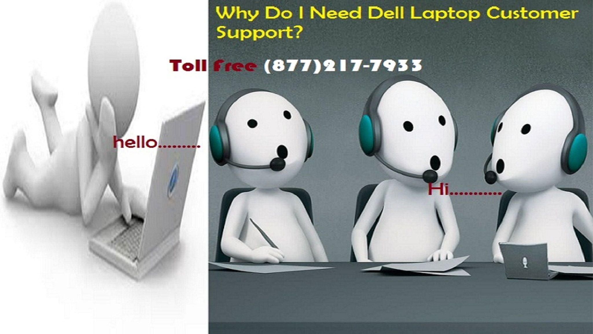1-877-217-7933 Why We Need Dell Product for us Dell technical support phone number opens round-the-clock to help you with quick results. We are best and most preferred online Dell tech support service provider for Dell computers, printers and tablets facing software problem, internet issues, wireless connection issues and other errors.