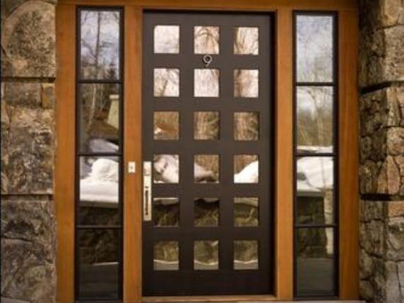 Diseno de puertas de herreria jpg 572 428 herreria las - Puertas de exterior modernas ...