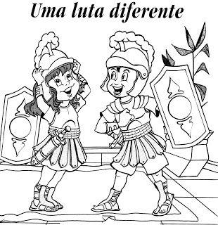 Ministerio Biblico Infantil Virtual Por Karolline Poerner A