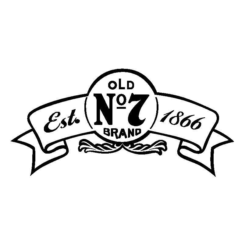 Jack Daniels Logo, Jack
