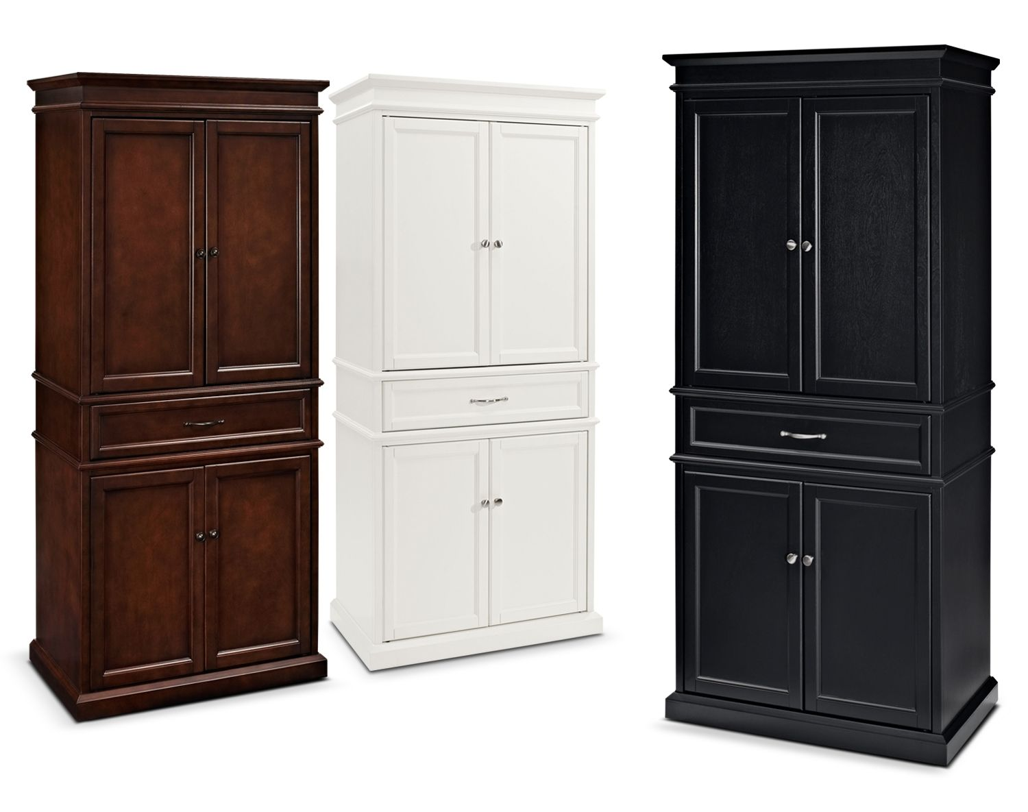 The Midway Pantry Collection  Formal dining room sets, Value city