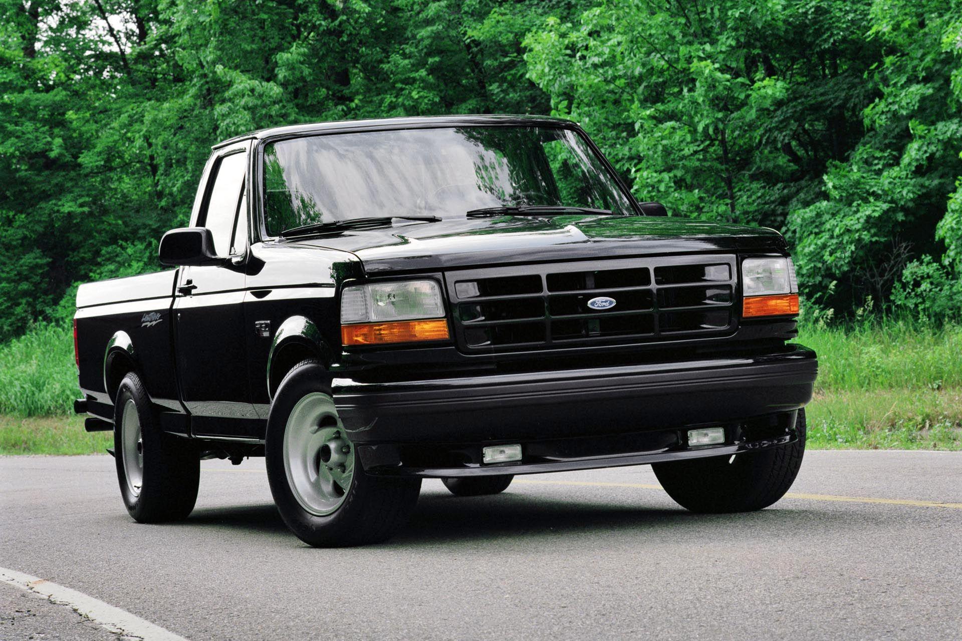 1993 ford f 150 lightning