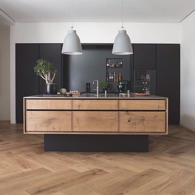 """Gefällt 17.8 Tsd. Mal, 88 Kommentare - A Designer's Mind (@adesignersmind) auf Instagram: """"Kitchen inspo!! Project by: @gardehvalsoe Image via: @pernillekaalund #homedesign #lifestyle…"""""""