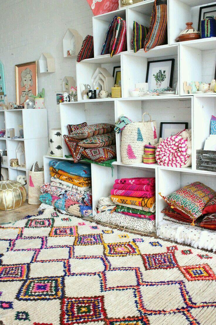 Boho Chic Bedroom, Home Decor