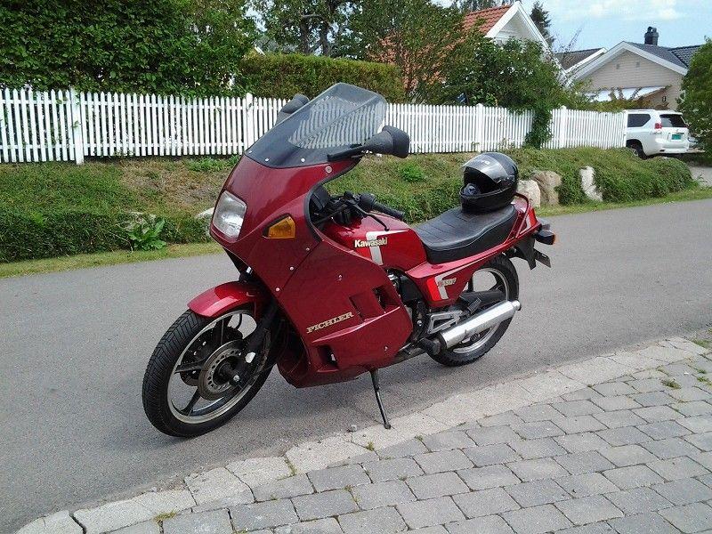 FINN.no Mulighetenes marked | Motorsykler