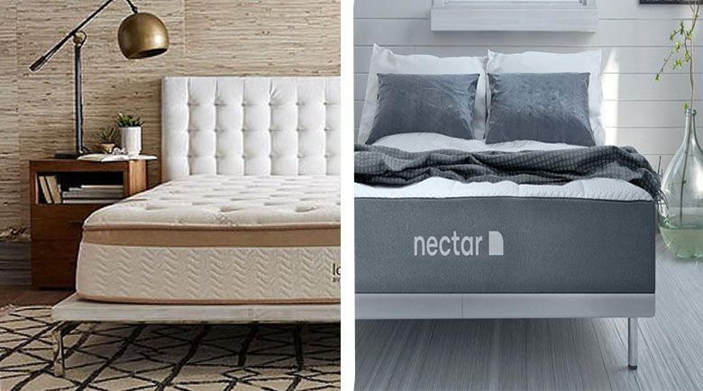 Nectar Mattress Reviews Updated 2020 I Slept On It For Two