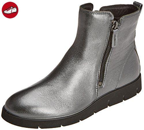 Babett, Sneaker femme - Noir (Black 01001), 38 EUEcco