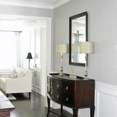 Living Room colour The perfect gray House Ideas Pinterest