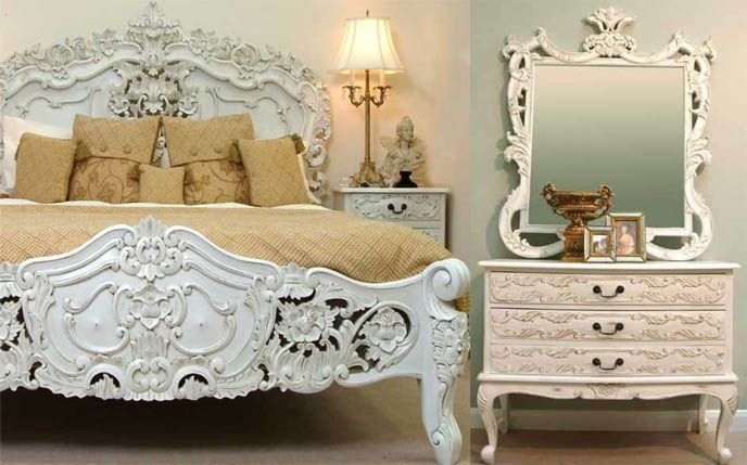 Modern Marie Antoinette Furniture Newtons French Rococo Royal Louis