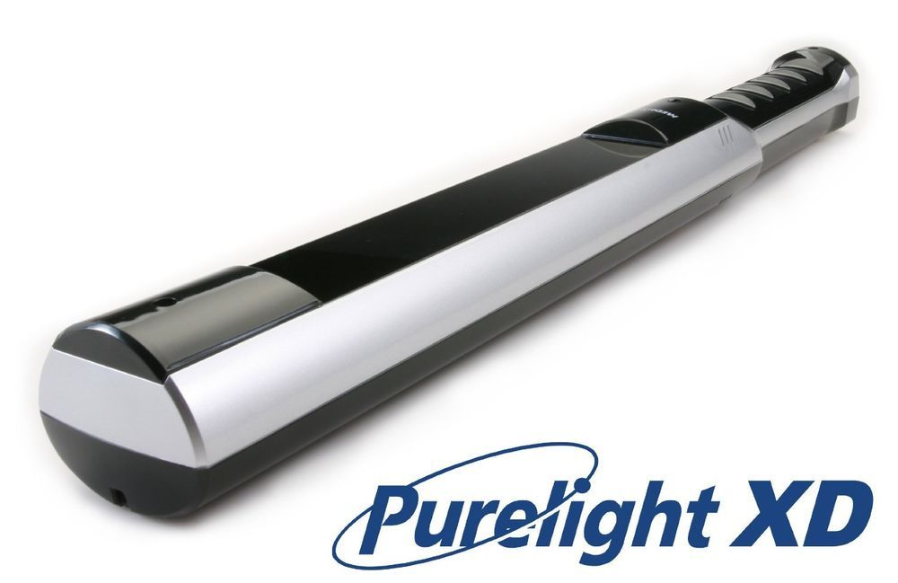 New Sterilizer Ultraviolet Sanitizer Purelight Xd Hand Wand Uv