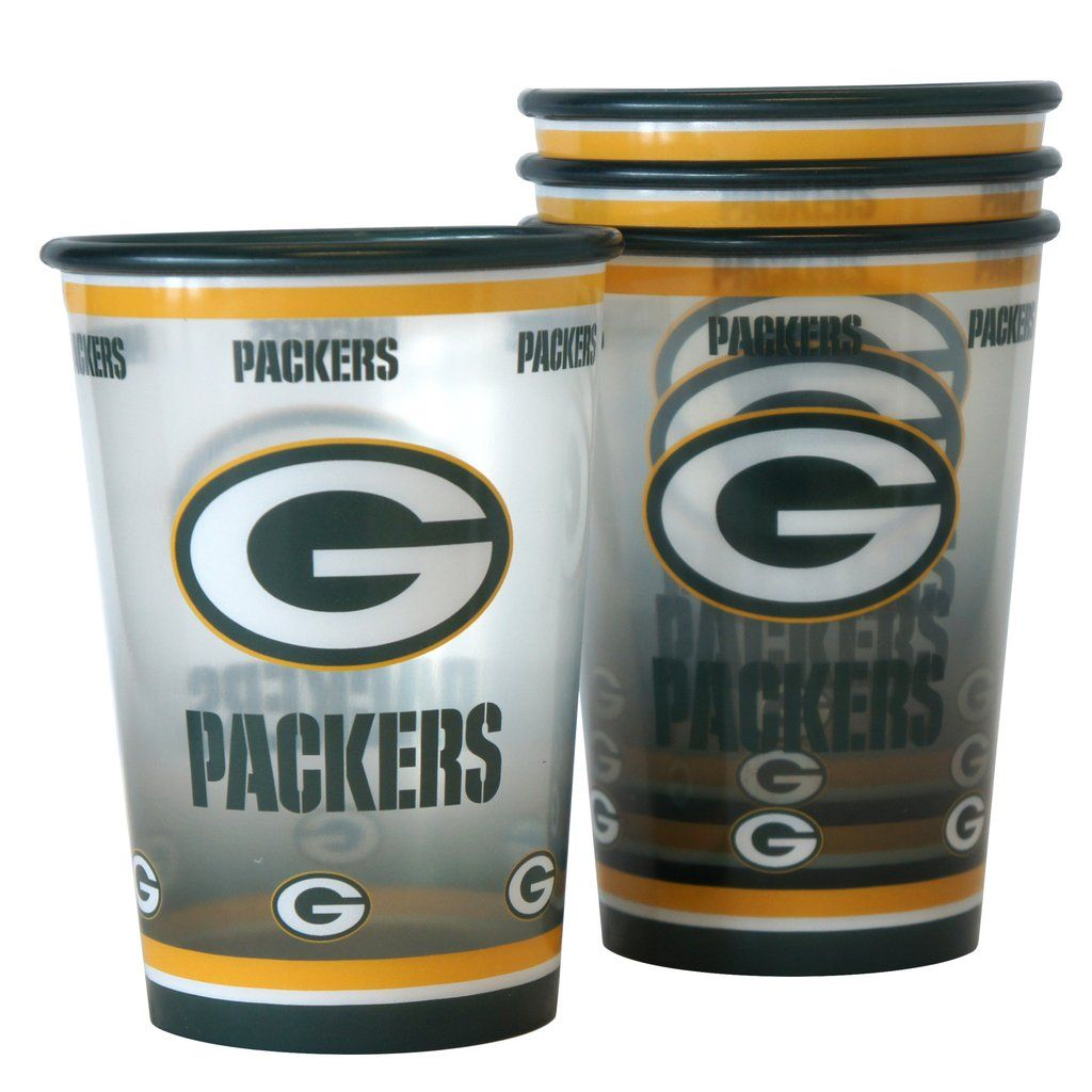 Green Bay Packers Cups