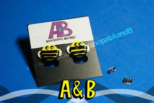 Bumblebee giveaways