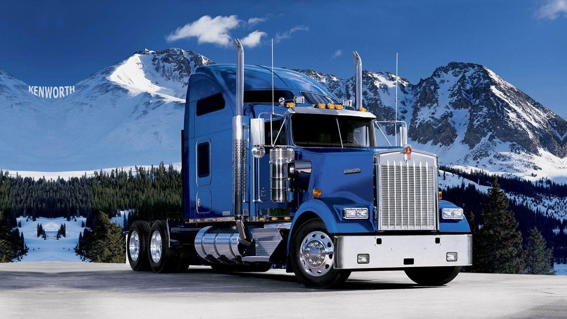 Sterling Truck Wallpaper Hd For Desktop In High Resolutions 1600 1200 Truck Wallpapers 56 Wallpapers Adorable Wallpaper Kenworth Trucks Kenworth Big Trucks