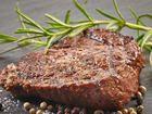 Rinderbraten aus dem Backofen - Rezept mit Bild #beefsteakrecipe