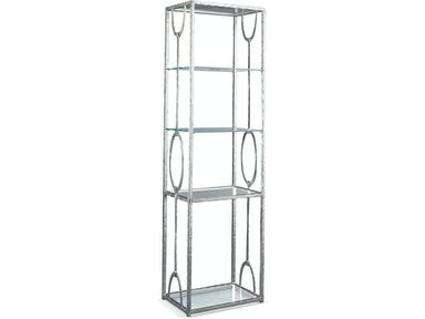 The CTH-Sherrill Occasional etagere (SKU:965-124N) is a unique and appealing piece that brings pleasure to any home. It is found within the etageres subgroup.