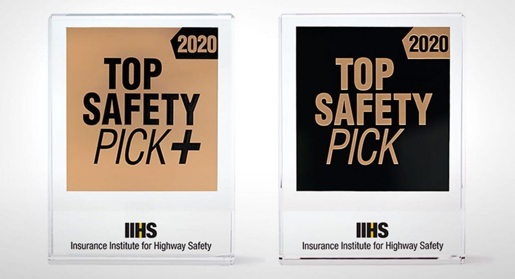 2020 Iihs Criteria Make It Harder For Cars To Get The Top Rating