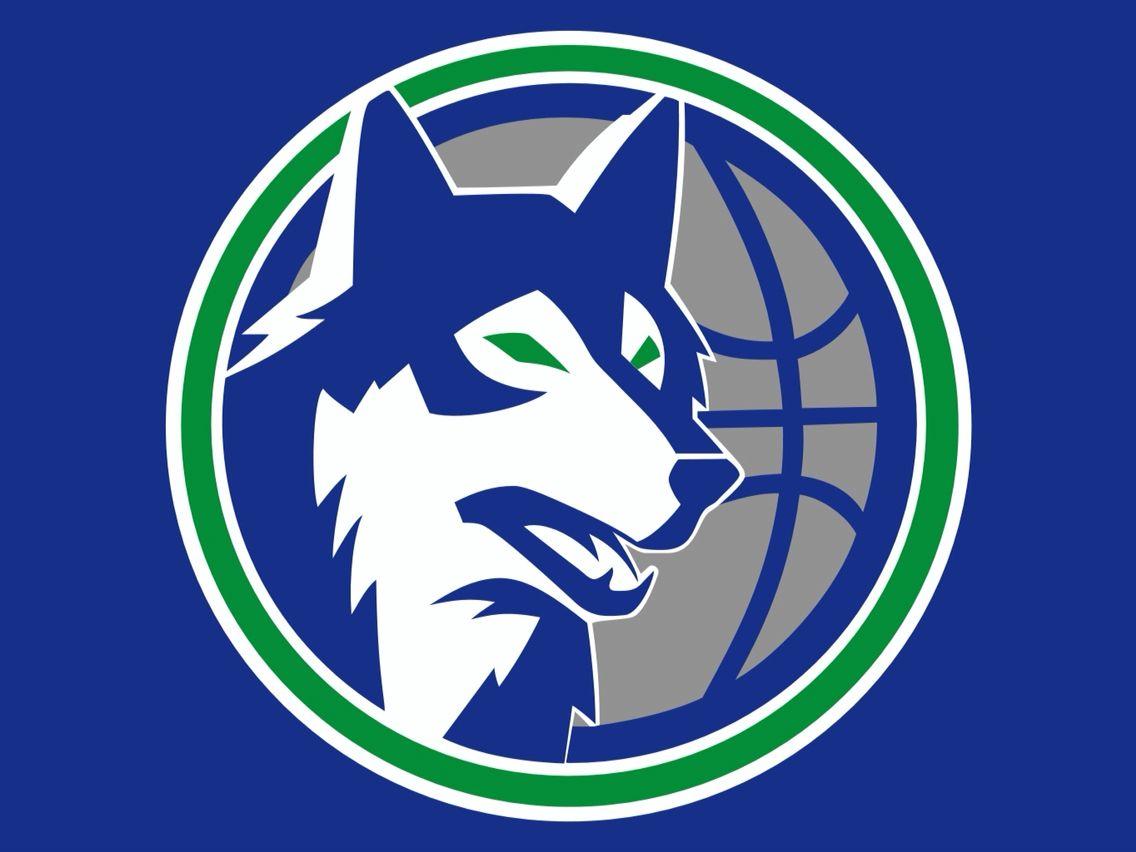 innovative design d8d95 8be66 Minnesota Timberwolves NBA | Old Sports Logos | Sports ...