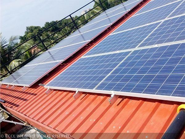 Solar Lighting Could Create 2 Million Jobs In Developing World Solar Solar Lights Solar Power