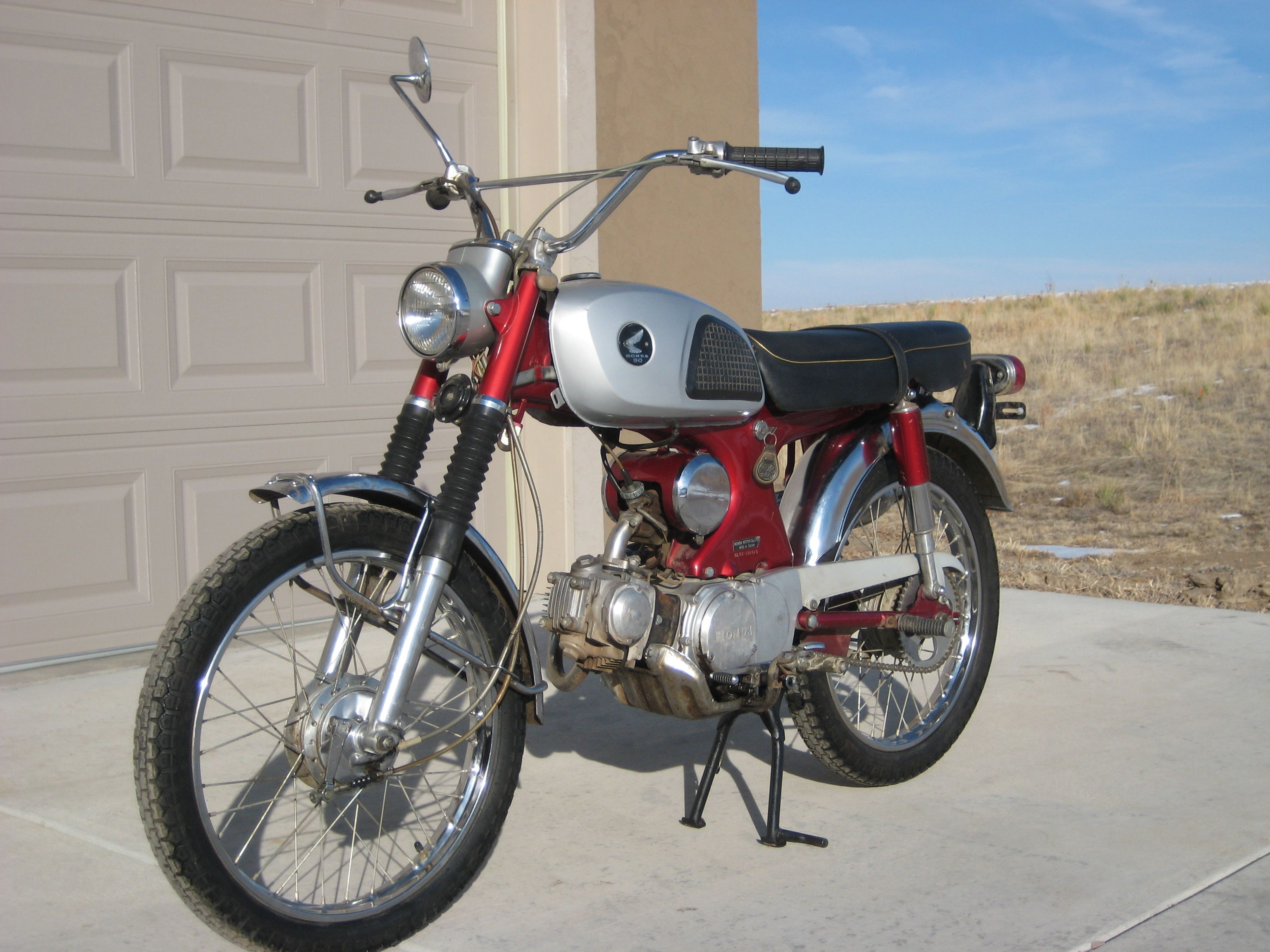 72 Yamaha 100 Wiring Diagram Auto Electrical 1978 International 1700 Loadstar Honda Xl250 Diagrams Trail 90