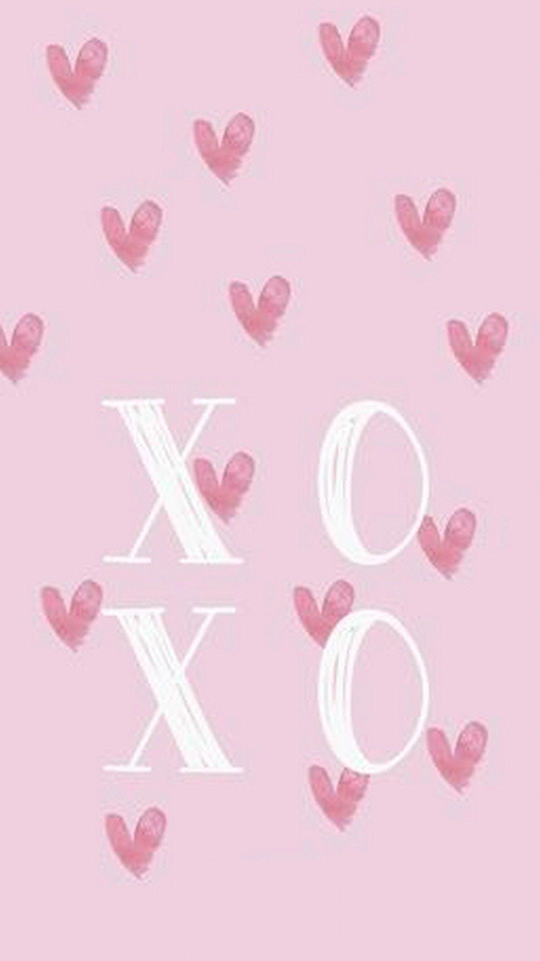 Heart Valentine Iphone Wallpaper Best Hd Wallpapers Iphonewallpaperquotes Valentines Wallpaper Iphone Valentines Wallpaper Pink Wallpaper Iphone