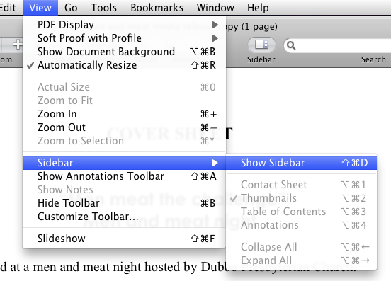 How To Merge Pdf Files In Osx Osx Pdf Get A Life